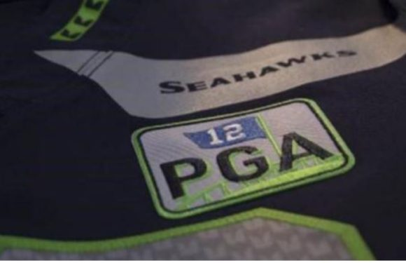 Seahawks to wear patch dedicated to the memory of Paul Allen this year