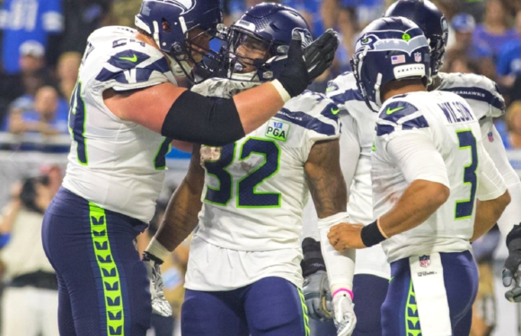 Seahawks roll Lions, establish credibility with a 28-14 road win