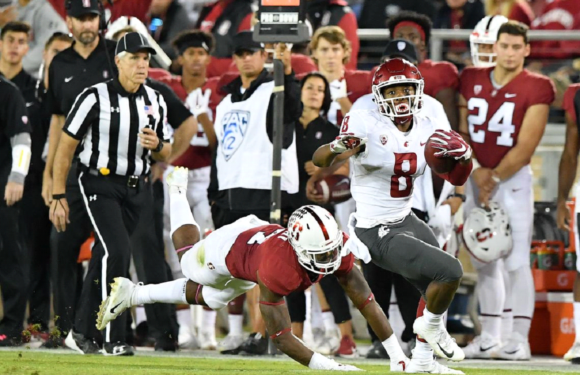 Wazzu Outsmarts Stanford in Thrilling Fashion!