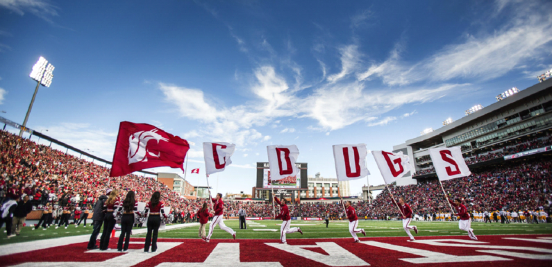 Pac-12 suffers a down year indignity as WSU left out in the cold