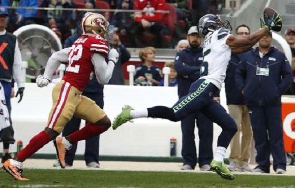 Don't blame the Refs, plenty blame to go around for Seahawks in 26-23 loss to San Fran